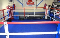 Boxing ring & mma gym gold coast7